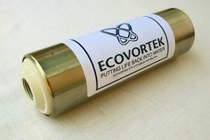Ecovortek Companion unit